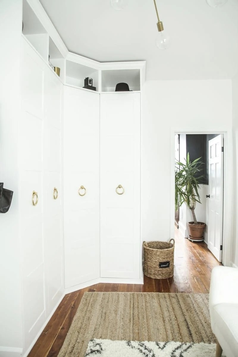 Ikea Garderobenschrank Kollektionen Wohnen Ideen Bielefeld