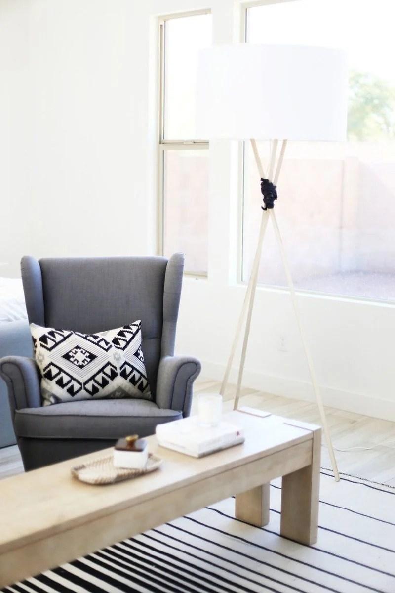 53 Minimalistische DIY Deko Ideen fr moderne Wohnzimmer  DIY Wohnzimmer  ZENIDEEN