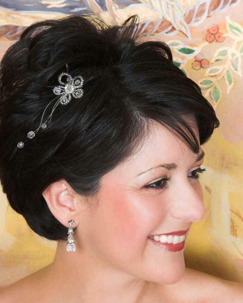 Hochsteckfrisuren zur Hochzeit 25 bezaubernde HaarstylingIdeen