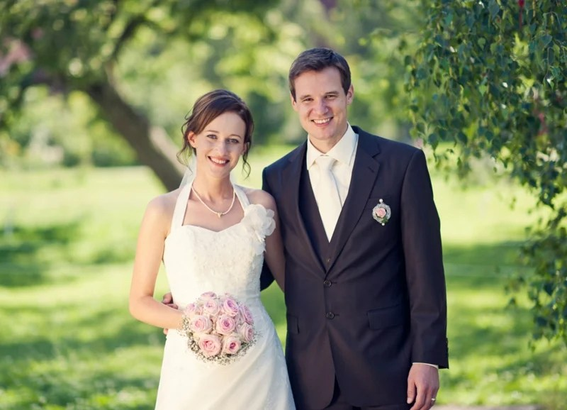 Glckwunsch zur Hochzeit  52 inspirierende Ideen