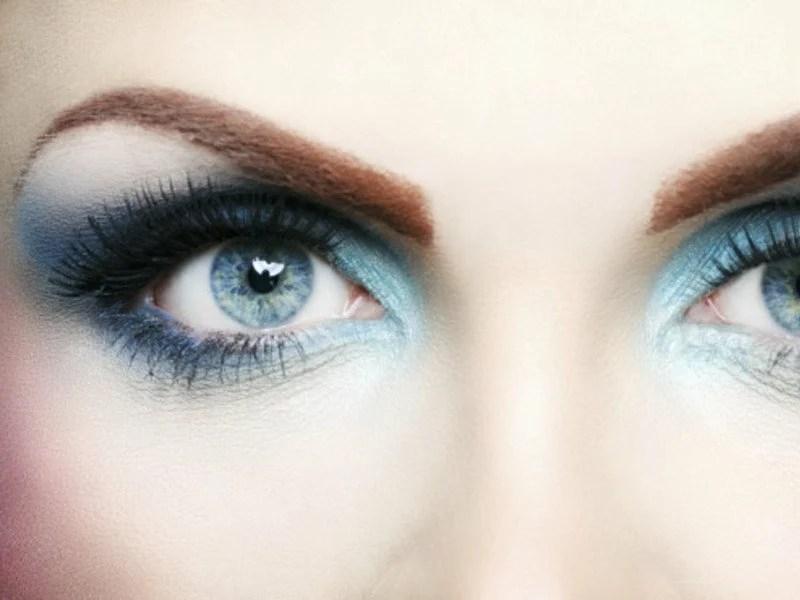Smokey Eyes schminken  hifreiche Tipps fr einen perfekten Look