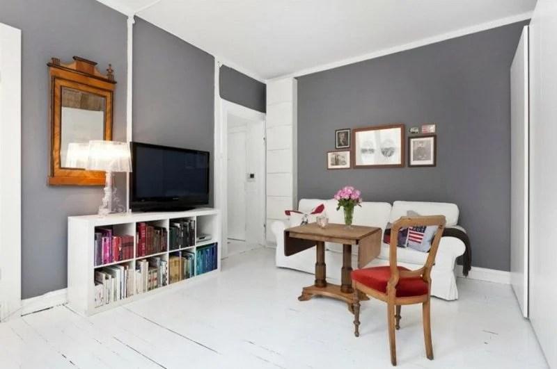 Wandgestaltung Wohnzimmer Bordeaux | Schloss Wandtattoo ...
