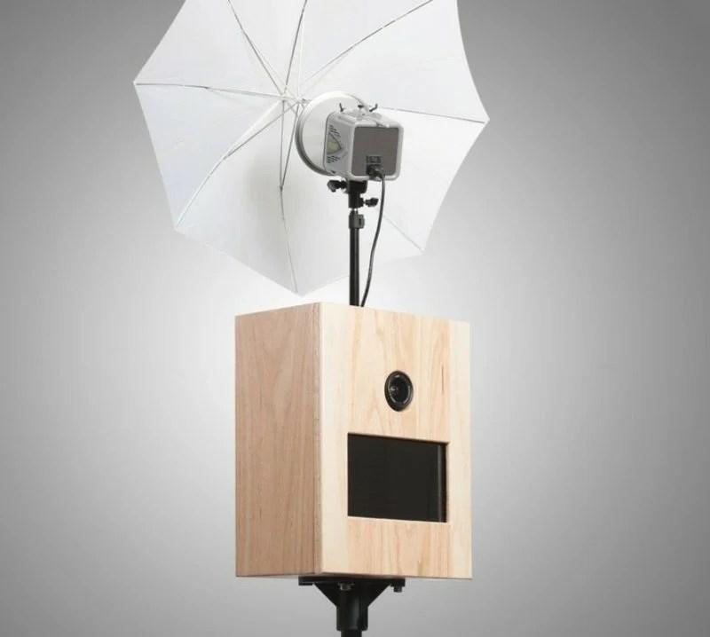 Fotobox selber bauen  perfekte Fotos bei jedem Anlass kreieren