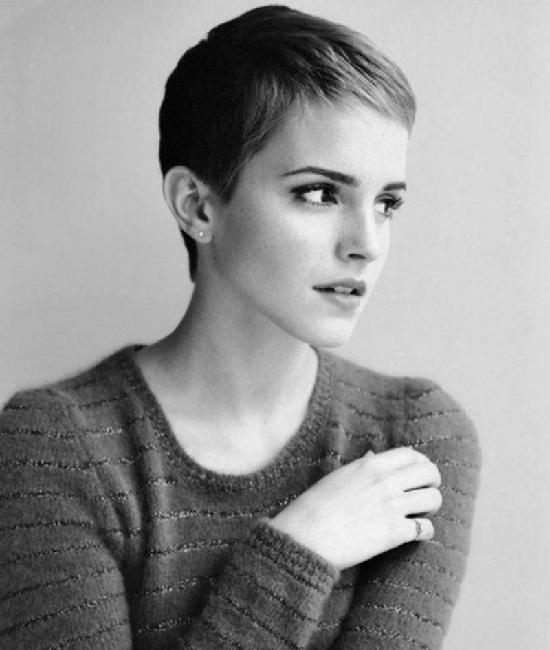 Kurze Haare stylen  5 angesagte Kurzhaarfrisuren fr Damen