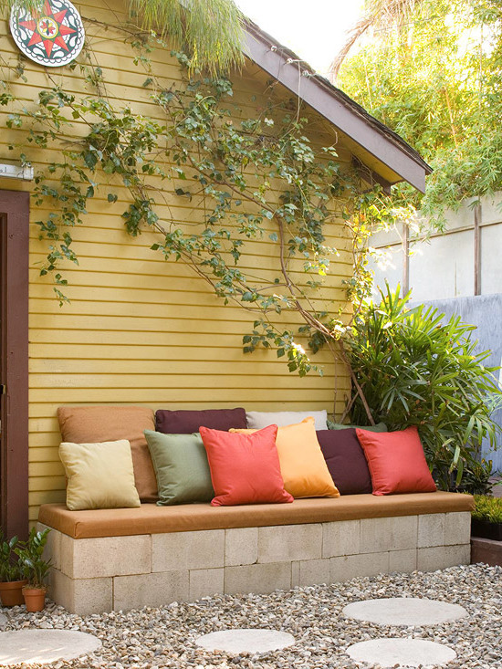 30 SMART Methoden fr Garten gestalten mit wenig Geld  Garten  ZENIDEEN