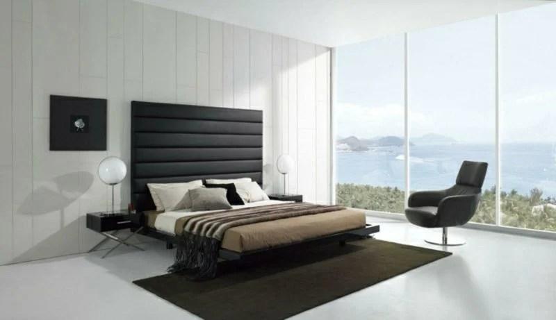 Das ideale Schlafzimmer gestalten in 5 Schritte