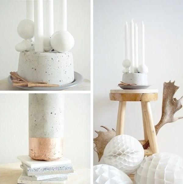 Skandinavische Deko Ideen K Chendeko Ideen Elegant
