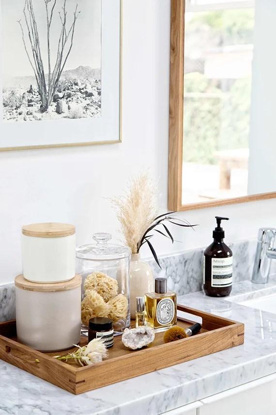 3 goldene Tipps fr die richtige Badezimmer Deko  Badezimmer  ZENIDEEN