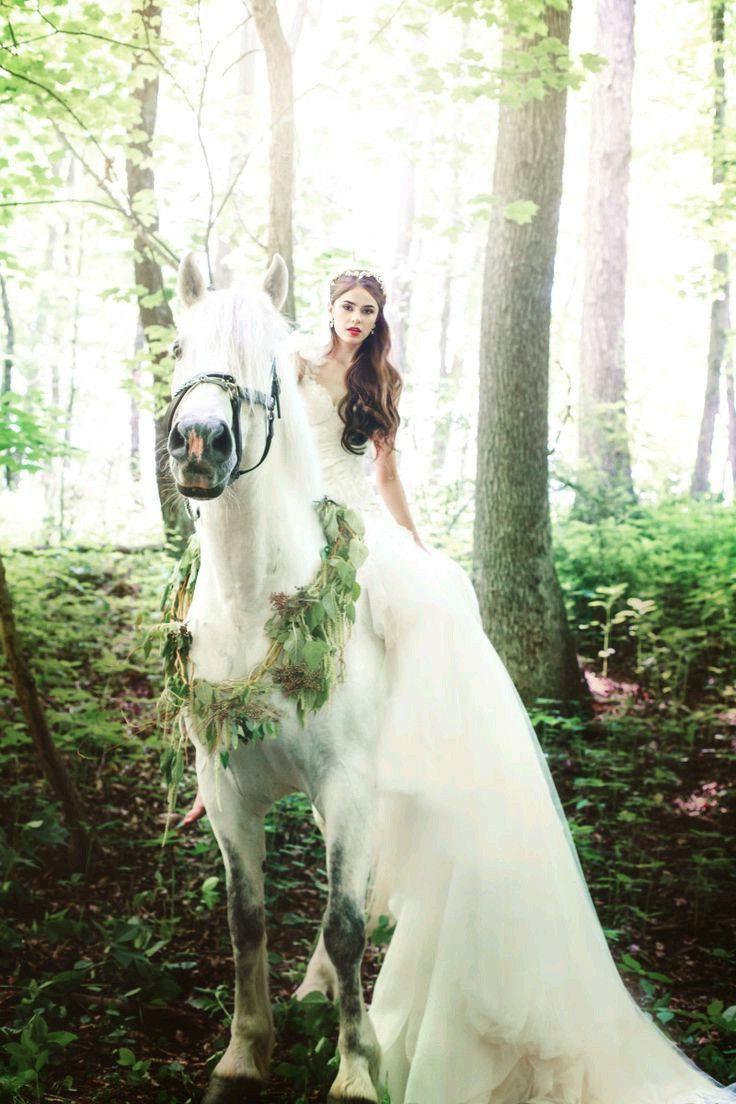 Hochzeitsfotos mit Pferden die schnsten Pferdebilder aller Zeiten  Hochzeit  ZENIDEEN