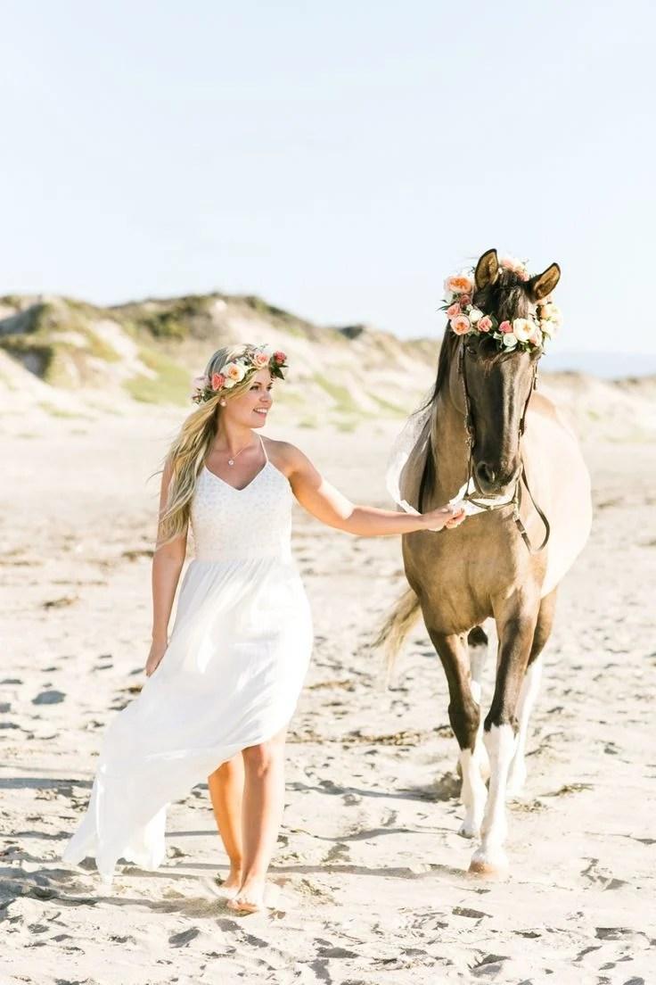 Hochzeitsfotos mit Pferden die schnsten Pferdebilder