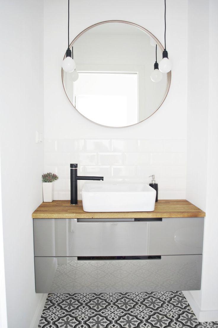 IKEA Badmbel  voller Funktionalitt und Feinheit  Badezimmer  ZENIDEEN