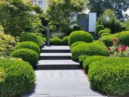 Vorgartengestaltung Für den ersten Eindruck gibt es keine ...