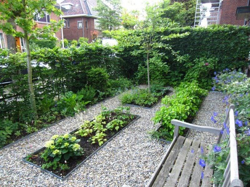 Vorgarten gestalten  moderne Ideen und hilfreiche Tipps
