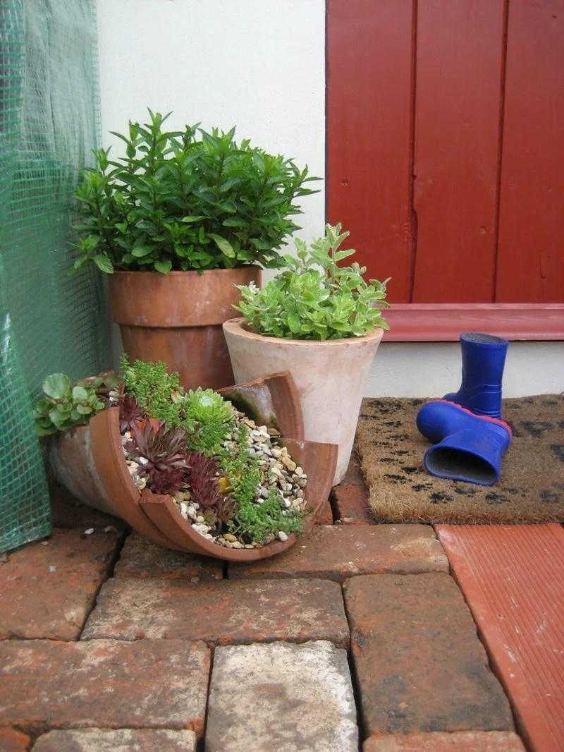 Gartenideen Für Wenig Geld Die Besten Vorschläge Und