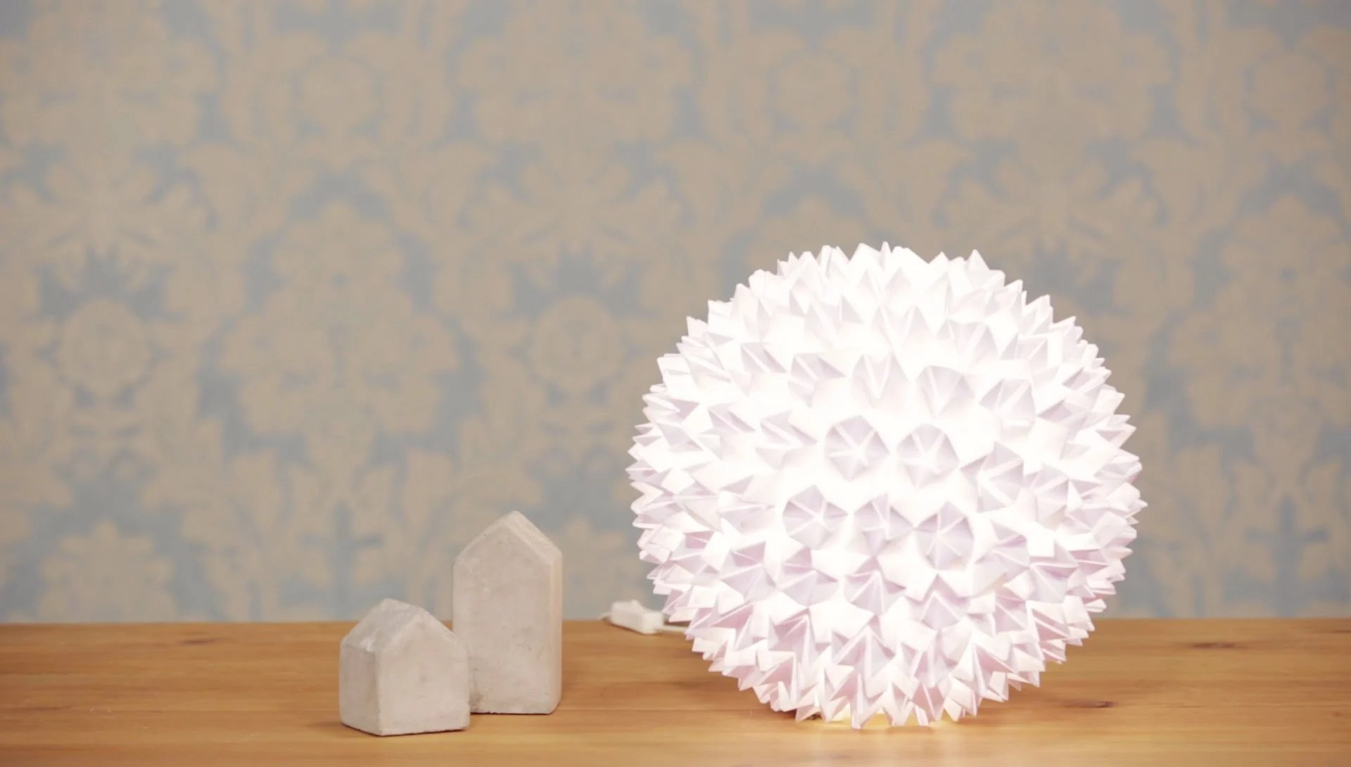 Lampenschirm selber machen die tollsten DIYIdeen