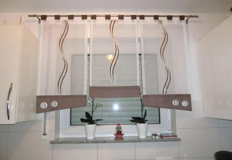 Küchengardinen bei Ihrem Gardinenspezialisten bestellen ...