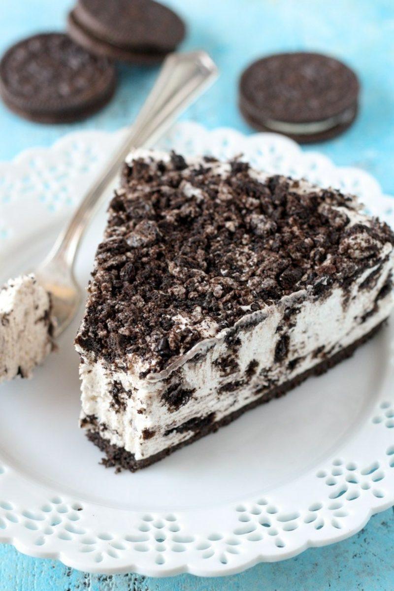 Chefkoch Oreo Kuchen Snap Video Und Rezept Oreos Selber Machen Ein