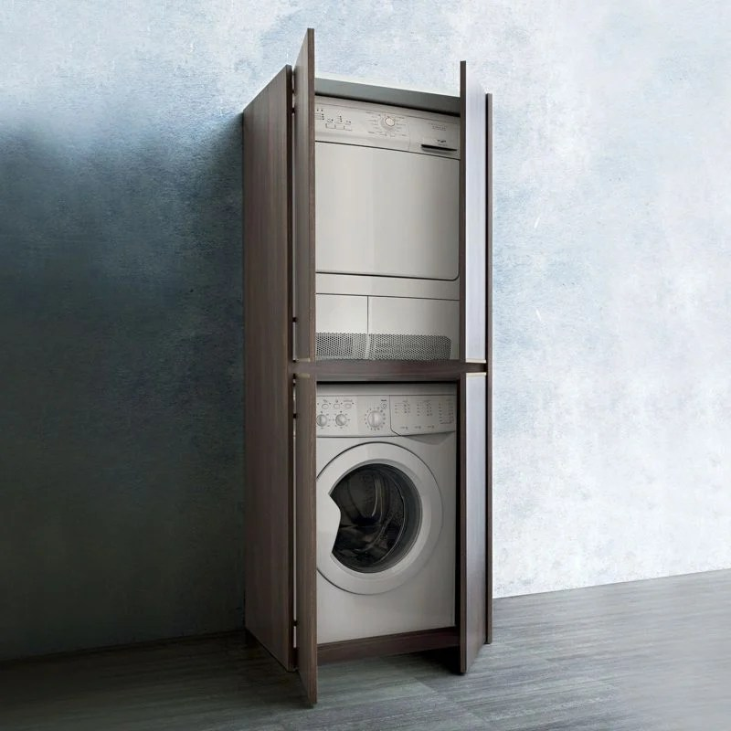 Unterschrank Kuche Ikea Schrank Fur Waschmaschine Und Trockner