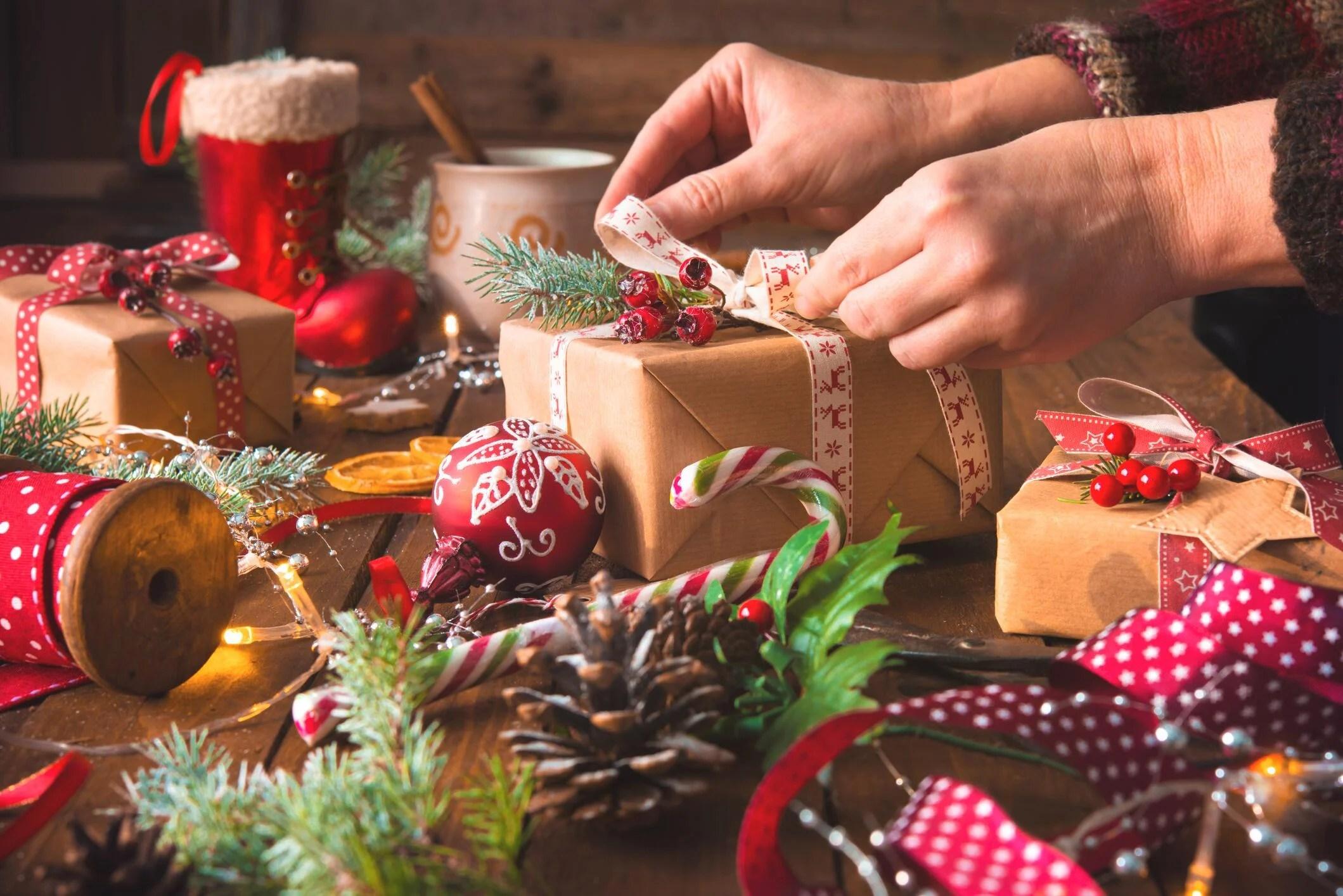 Weihnachtsgeschenke Basteln Erwachsene.Basteln Zu Weihnachten Erwachsene