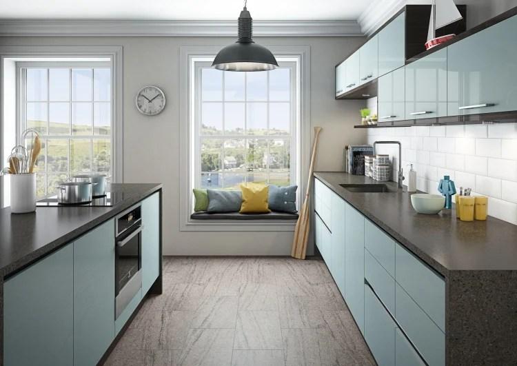 Rot Weiß Küche   Ideen Für Wandgestaltung-coole Wanddeko ...
