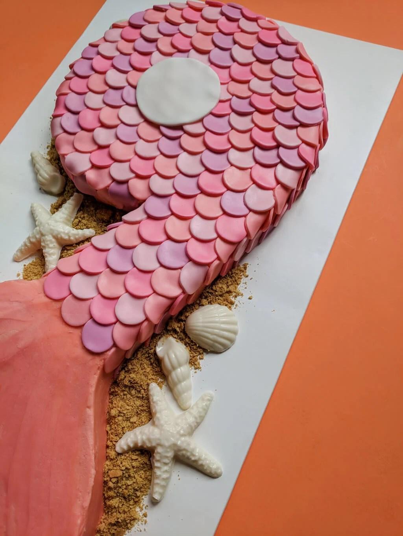 Ausgefallene Kuchen fr Kindergeburtstag selber machen  3