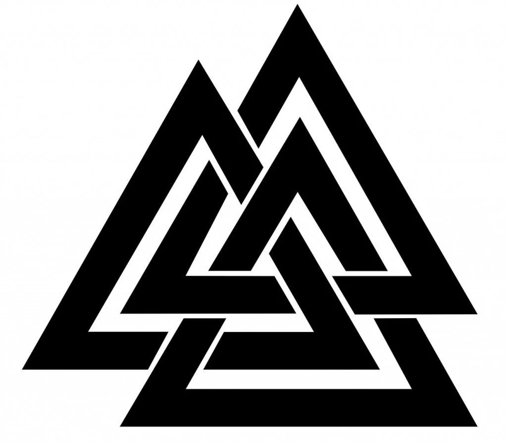 Wikinger symbole und ihre bedeutung