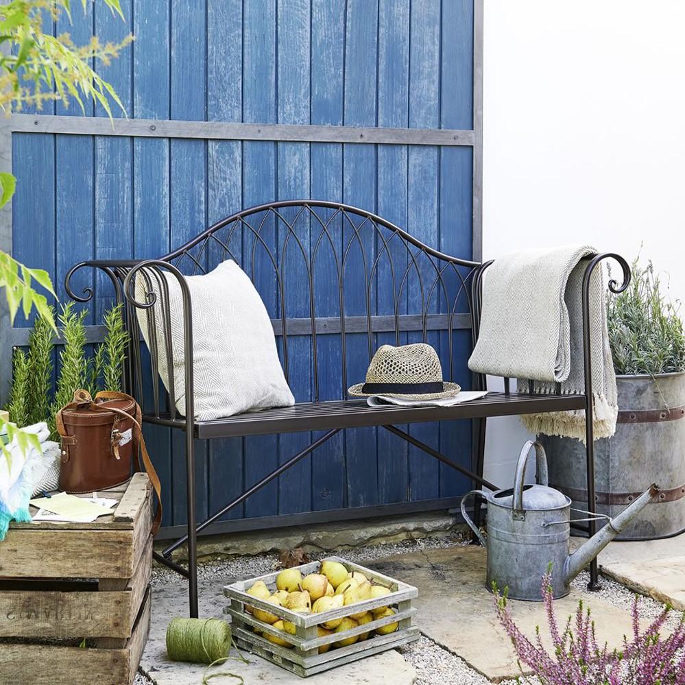 Stunning Salon De Jardin Quel Bois Choisir Ideas - House ...