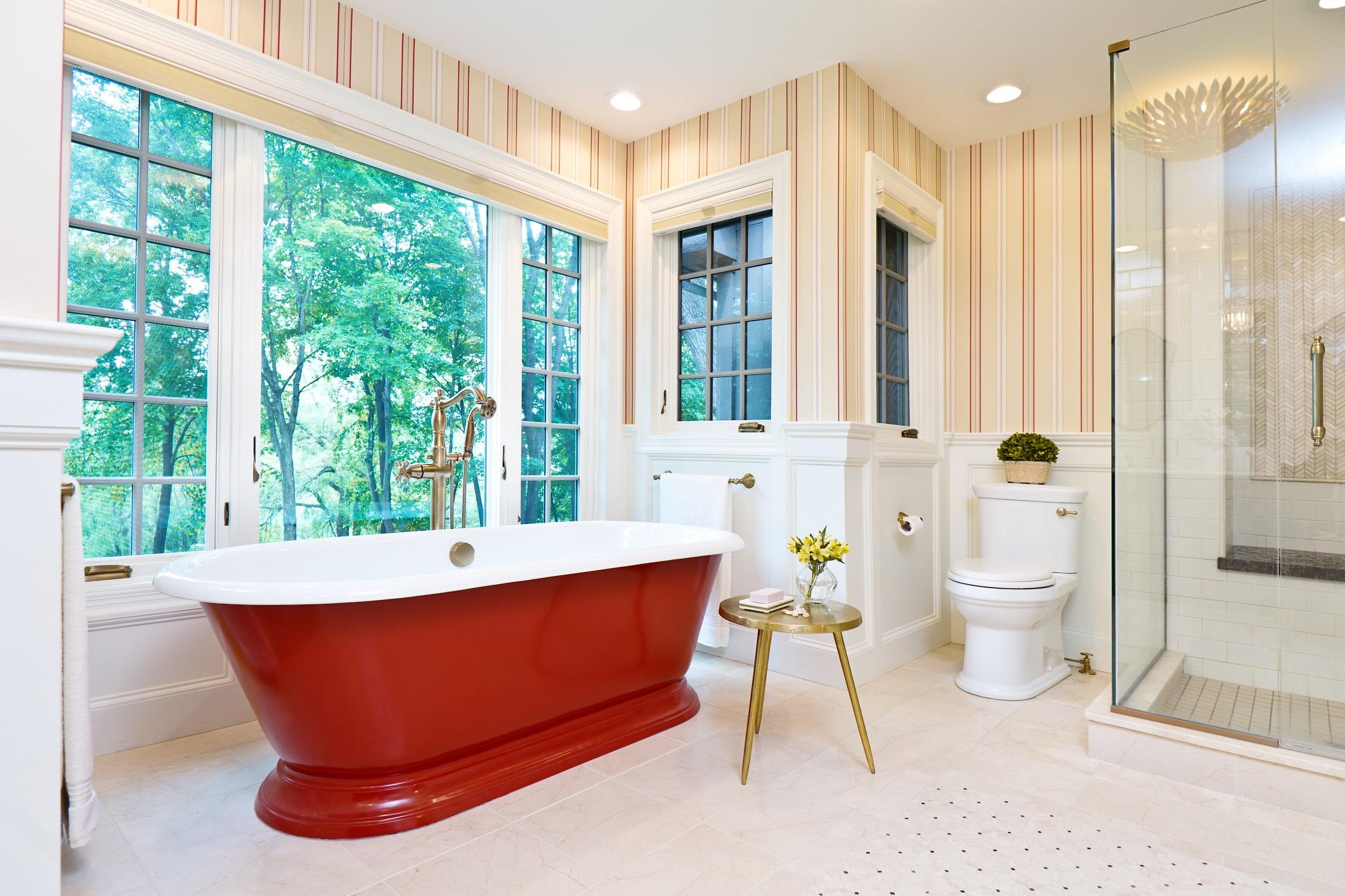 comment amenager une salle de bain anglaise en 6 etapes simples salle de bains zenidees
