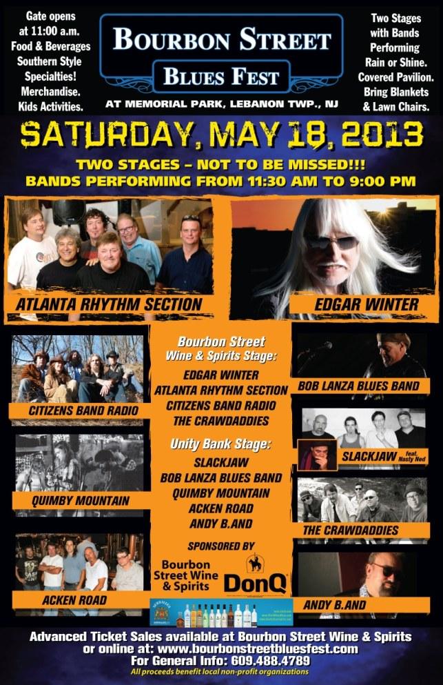 Blues Fest Post Card 2013 Back-01