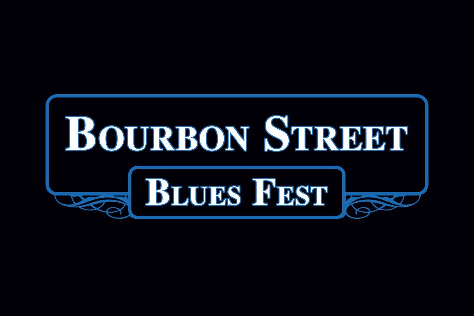 Bourbon Street Blues Fest