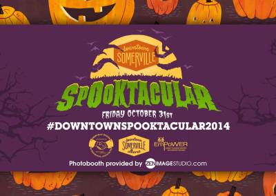 Downtown Spooktacular
