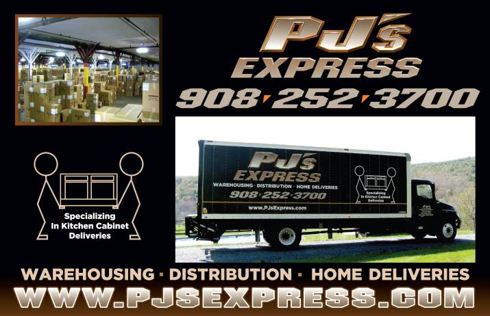 PJs Express PC-01