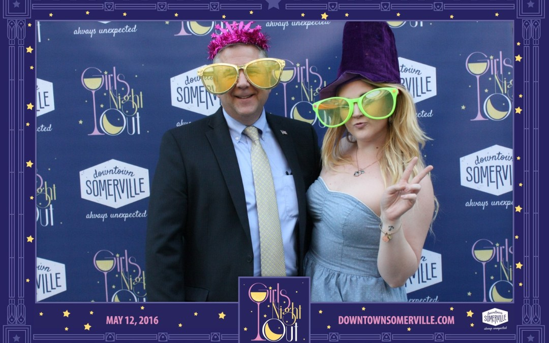Somerville's Girls Night Out