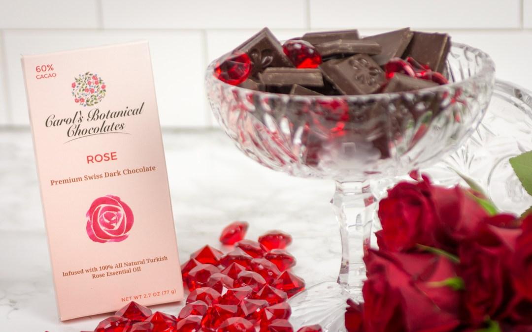 Carol's Botanical Chocolates