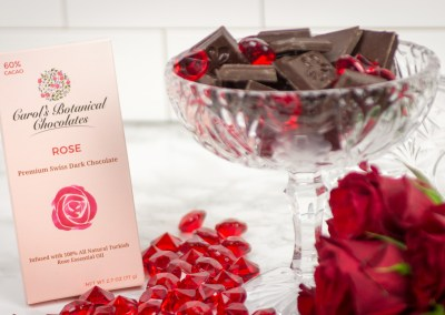 Carol's Botanical Chocolates