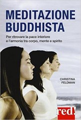 christina feldman meditazione buddhista