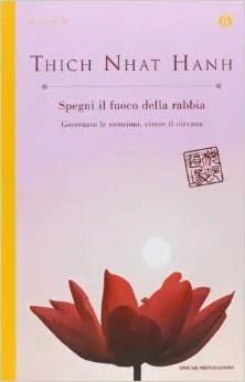 Thich Nhat Hanh - Spegni il fuoco della rabbia