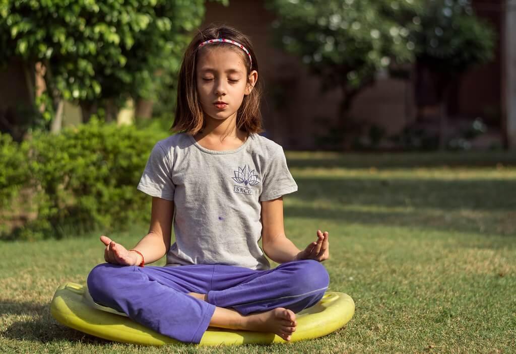 Come iniziare a meditare in modo soft