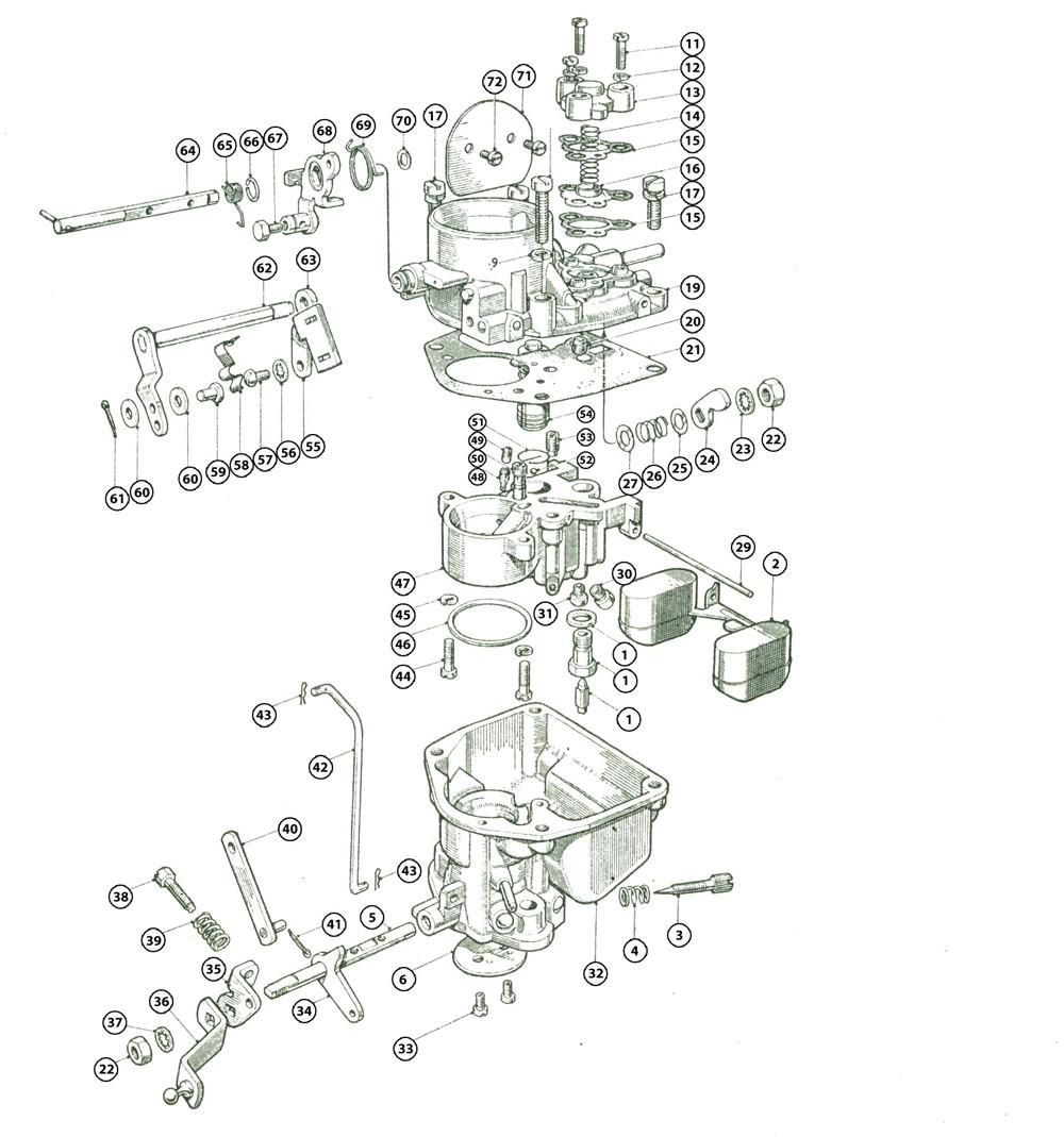 medium resolution of full parts list