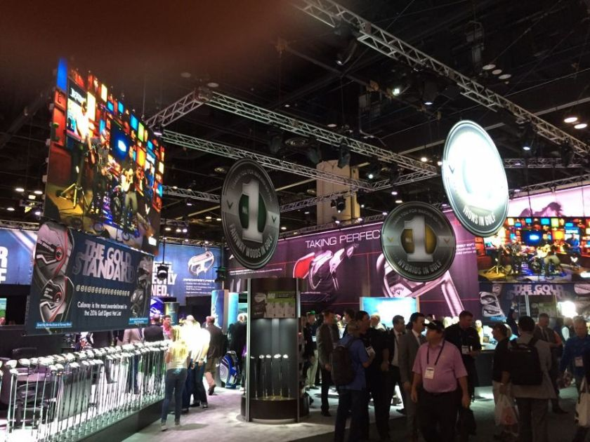 Trade show lighting: questions to ask your designer