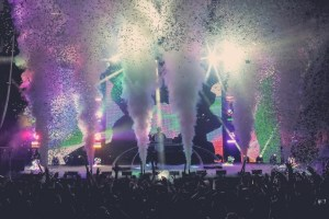 rental stage effects cryo cannons co2 orlando zenith lighting