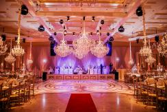 breakers engage summit 16 rental event lighting