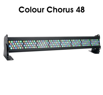 elation colour chorus 48 rent or own