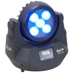 Elation Q5 LED wireless rental Event Lighting Orlando