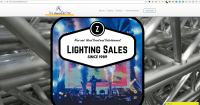 Hot Dang, We Have an E-Commerce Store (The Zenith Lighting ...