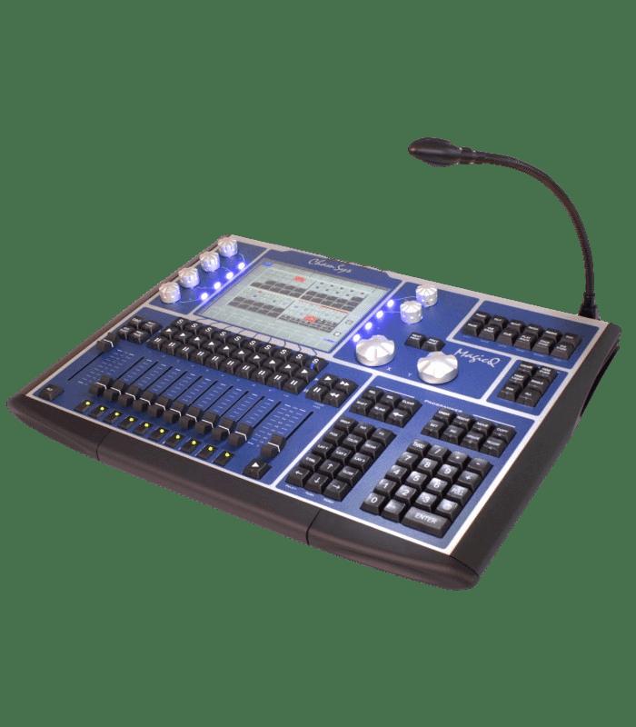 Chamsys MQ 60 console rent