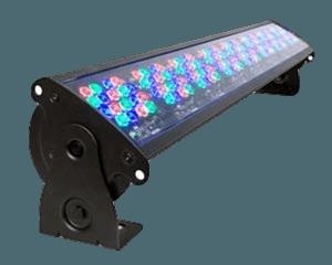 Color Blaze 48 rental lighting