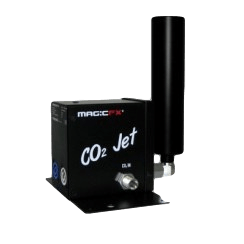 Magic CO2 Jet