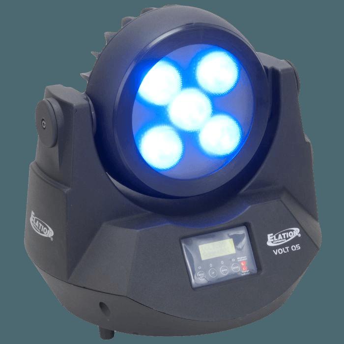 Elation Volts rental lighting