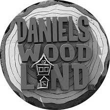 daniels woodland logo